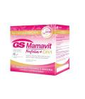 Doplněk stravy Mamavit Prefolin + DHA GS