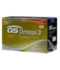 Doplněk stravy Omega 3 GS