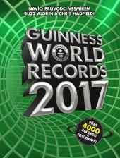 Guinnessova kniha rekordů 2017