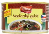 Maďarský guláš Viva Carne