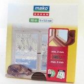 Gumové těsnění Mako