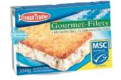Filety rybí gurmánské mražené Ocean Trader