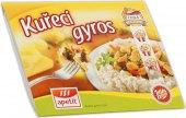 Gyros kuřecí s rýží Apetit
