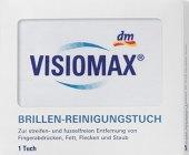 Hadřík na brýle leštící Visiomax