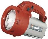 Halogenová svítilna Extol Premium