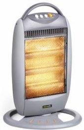 Halogenové topení HomeLife