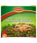 Halušky špenátové mražené Vinica