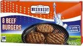 Hamburger mražený Mcennedy