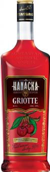 Likér Griotka Hanácká