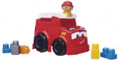 Hasičský vůz Mega Blocks Fisher - Price