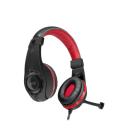 Sluchátka přes hlavu Headset pro PS4 Speedlink Legatos Stereo