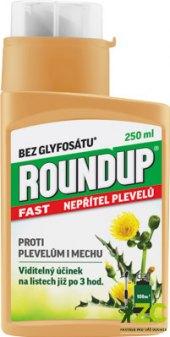 Herbicid Roundup Fast