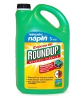 Herbicid sprej Roundup - náplň