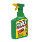 Herbicid sprej Roundup