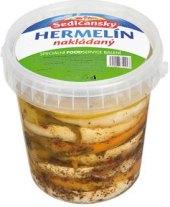 Hermelín nakládaný Sedlčanský