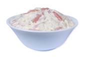 Hermelínový salát Cajthaml