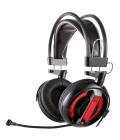 Sluchátka přes hlavu Headset E-Blue Cobra