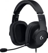 Herní headset Logitech G Pro