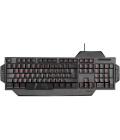 Herní klávesnice Speedlink Rapax