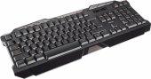 Herní klávesnice Trust GXT 280 Illuminated