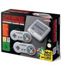 Herní konzole Nintendo Super Classic Mini SNES