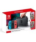 Herní konzole Nintendo Switch Neon