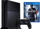 Herní konzole PS4 Sony