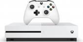 Herní konzole XBOX ONE S Microsoft