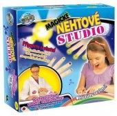 Herní set Nehtové studio Albi