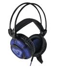 Herní sluchátka Pro Hammer Cobra