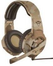 Herní sluchátka Radius Trust GXT 310