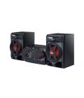 Hi-Fi systém LG CK43
