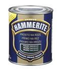 Hladký email na kov Hammerite