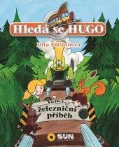 Hledá se Hugo - Velký železniční příběh