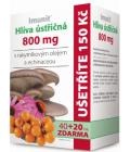 Doplněk stravy Hlíva ústřičná s rakytníkem a echinaceou Imunit