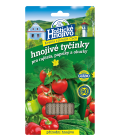 Hnojivé tyčinky pro rajčata Hoštické hnojivo
