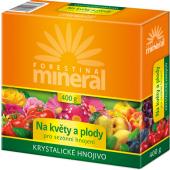Hnojivo na květy a plody Forestina mineral