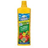 Hnojivo na rajčata a papriky tekuté Hoštické hnojivo