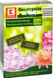Hnojivo na rododendrony Country Side