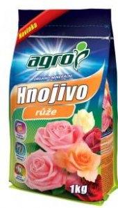 Hnojivo na růže Agro