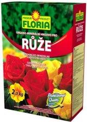 Hnojivo na růže Floria