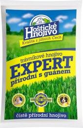 Hnojivo na trávníky Expert Hoštické hnojivo