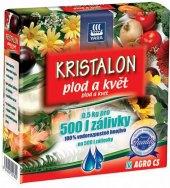 Hnojivo pro plod a květ Kristalon