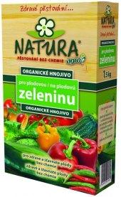 Hnojivo pro plodovou zeleninu Natura Agro