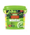 Hnojivo trávníkové winter Agros