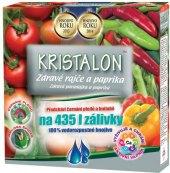 Hnojivo Zdravé rajče a paprika Kristalon