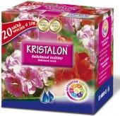 Hnojivona balkónové květiny Kristalon