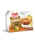 Holandský řízek se šťouchaným bramborem Apetit