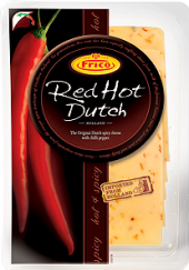 Sýr Dutch Red hot Frico