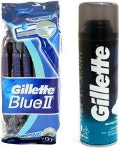 Holení pánské Gillette